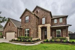 21123 Caddo Heights Street, Richmond, TX 77407 (MLS #12715617) :: NewHomePrograms.com LLC
