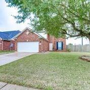 4202 Burke Ridge Drive, Pasadena, TX 77504 (MLS #13704252) :: Texas Home Shop Realty