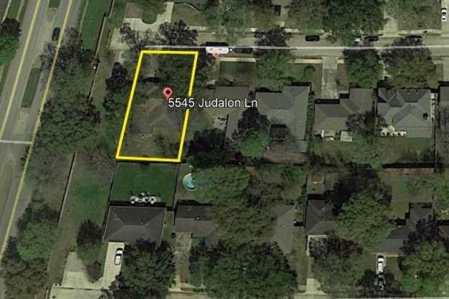 5545 Judalon Lane, Houston, TX 77056 (MLS #15110551) :: The Jill Smith Team