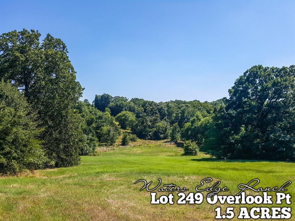 Lot 249 Overlook Point - Photo 1