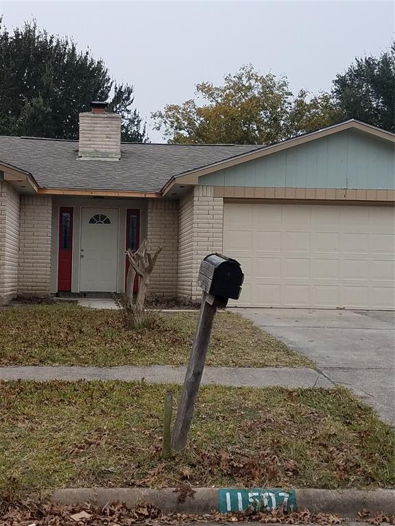 11507 Raven View Drive, Houston, TX 77067 (MLS #17559801) :: Giorgi Real Estate Group