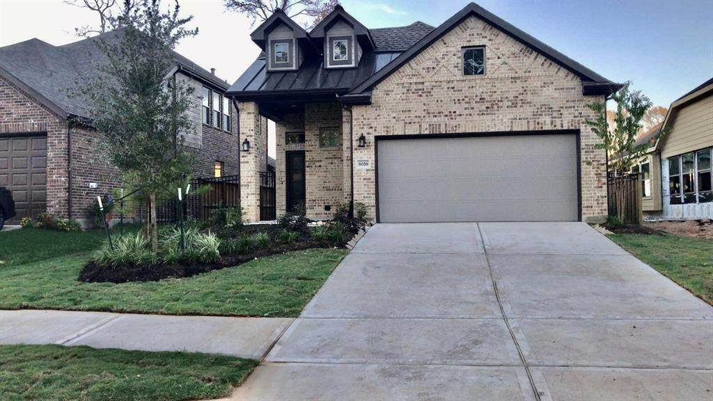 8026 Whisper Grove Drive - Photo 1