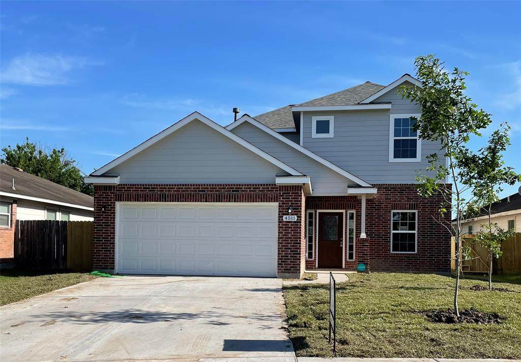 4511 Sorsby Drive - Photo 1