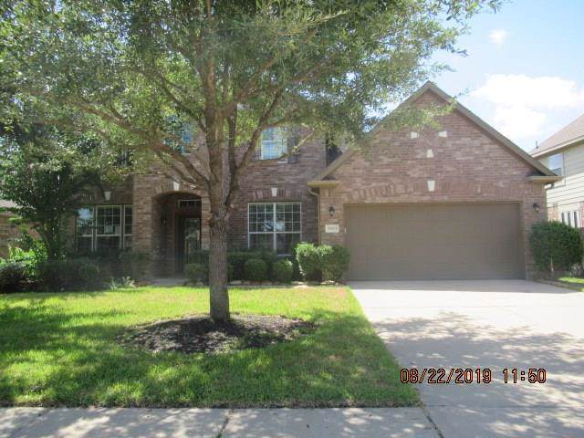 26903 Twilight Grove Lane, Cypress, TX 77433 (MLS #20351308) :: The Jill Smith Team