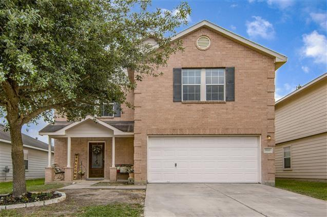 20811 Imperial Landing Lane, Katy, TX 77449 (MLS #2391051) :: Magnolia Realty
