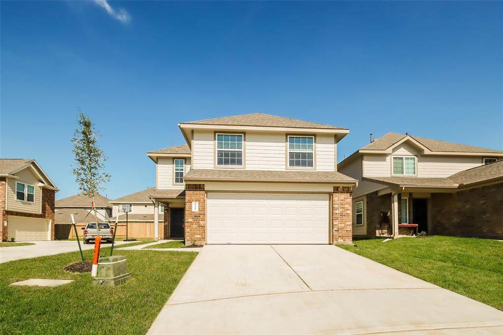 23722 Buttress Root Drive - Photo 1
