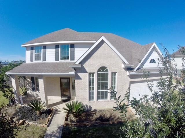 18307 Glenn Haven Estates Drive, Spring, TX 77379 (MLS #26201767) :: Texas Home Shop Realty