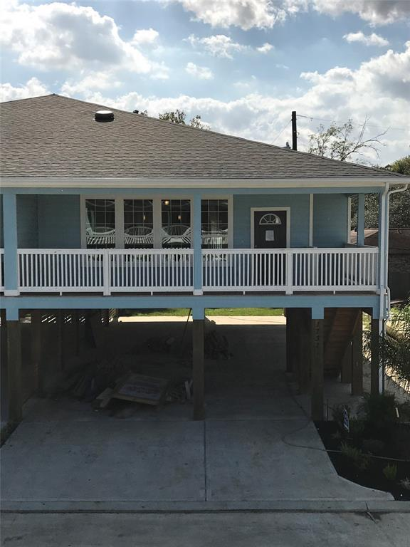 1731 Bayway Drive, Seabrook, TX 77586 (MLS #27249604) :: REMAX Space Center - The Bly Team