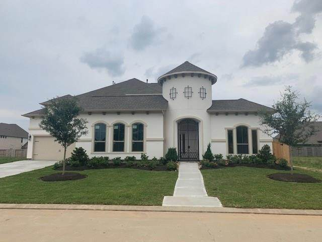 12813 N Palomino Lake Circle, Cypress, TX 77429 (MLS #29022055) :: The Parodi Team at Realty Associates