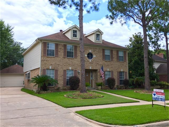 143 Bayou Bend Drive, League City, TX 77573 (MLS #31370688) :: REMAX Space Center - The Bly Team
