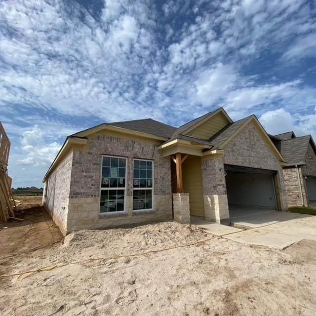 4319 Lotus Dale Drive, Spring, TX 77373 (MLS #32979964) :: Texas Home Shop Realty