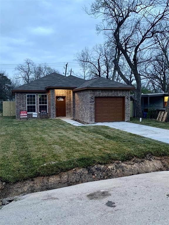 7723 Independence St Street, Houston, TX 77051 (MLS #36091949) :: Giorgi Real Estate Group