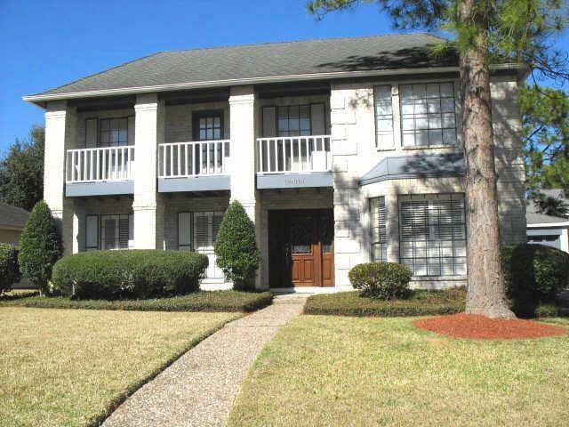 18006 Ravenfield Drive, Houston, TX 77084 (MLS #38245884) :: Texas Home Shop Realty