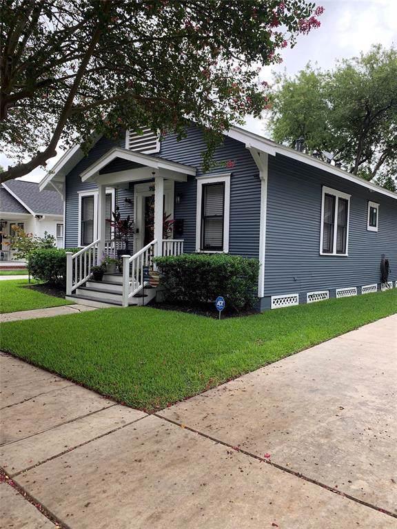 3520 Pineridge Street, Houston, TX 77009 (MLS #39387372) :: Texas Home Shop Realty