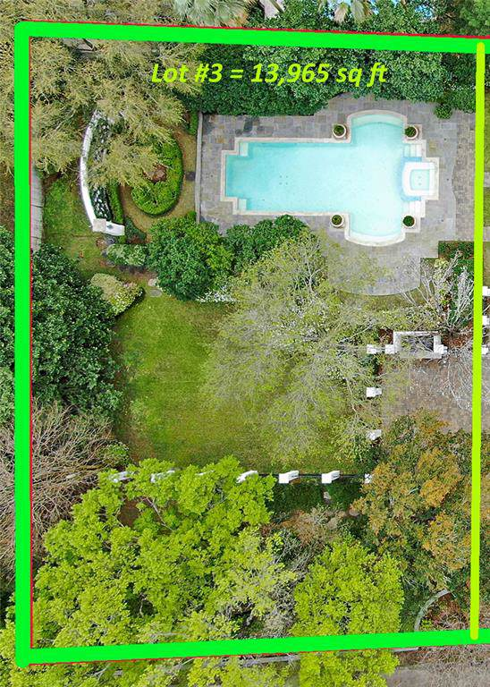 8615 Stable Crest Boulevard Lot 3, Houston, TX 77024 (MLS #49875802) :: Texas Home Shop Realty