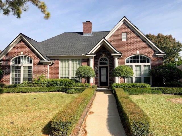 24810 Lakebriar Drive, Katy, TX 77494 (MLS #50890272) :: CORE Realty