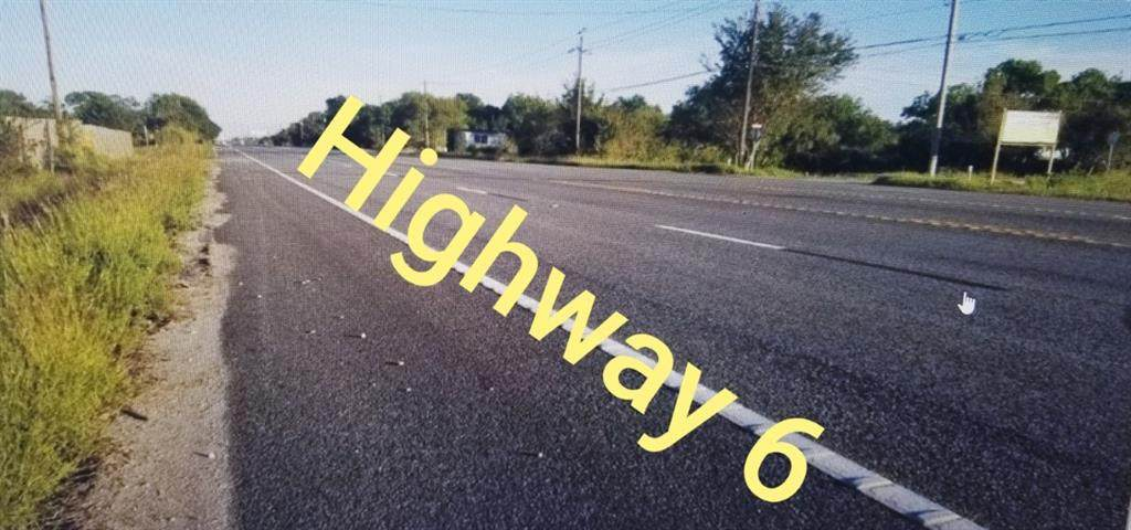 TD Highway 6 - Photo 1