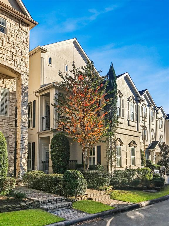 330 S Gate Stone, Houston, TX 77007 (MLS #54029694) :: The Home Branch