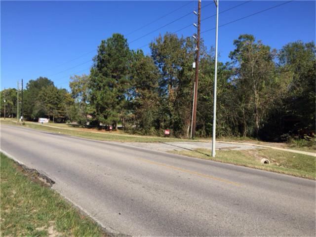 0 Mills Branch Drive, Houston, TX 77345 (MLS #54682864) :: Texas Home Shop Realty