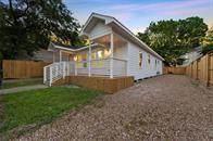 1514 Everett Street, Houston, TX 77009 (MLS #54841433) :: The Property Guys