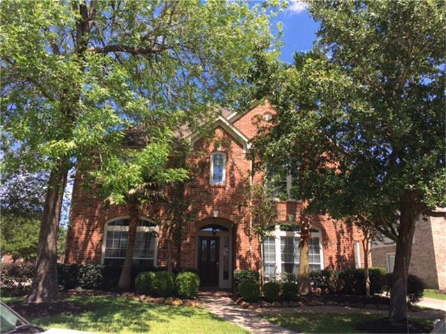 7010 Leens Lodge Lane, Humble, TX 77346 (MLS #66141552) :: Giorgi Real Estate Group