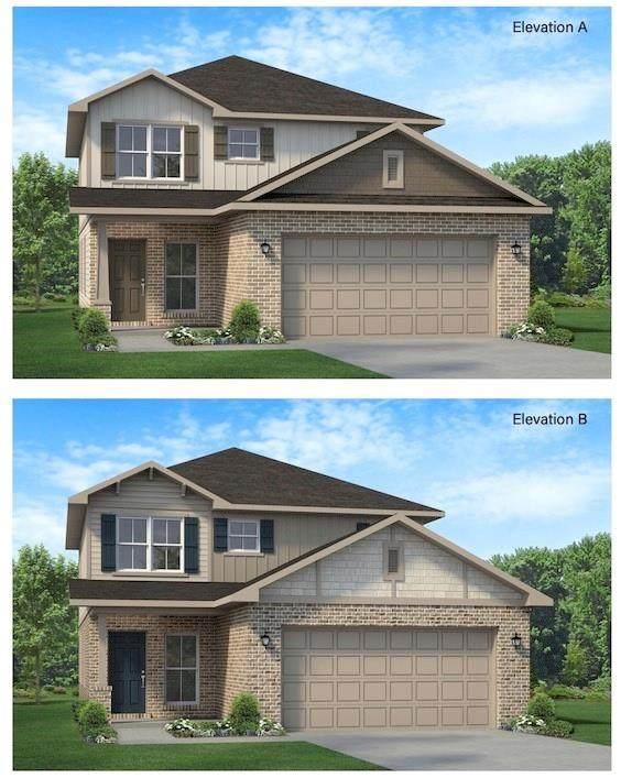 5114 Indian Pine Lane, Brookshire, TX 77423 (MLS #66291538) :: Michele Harmon Team