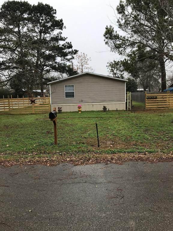 404 Ross Street, Smithville, TX 78957 (MLS #66472696) :: NewHomePrograms.com LLC