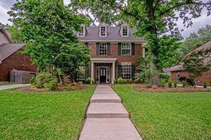 3014 Woodland View Drive, Kingwood, TX 77345 (MLS #67260283) :: The Parodi Team at Realty Associates