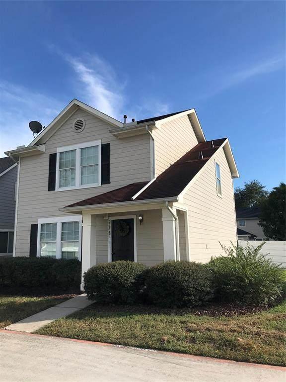 26840 Wellington Ct Court #21, Humble, TX 77339 (MLS #68058309) :: Homemax Properties