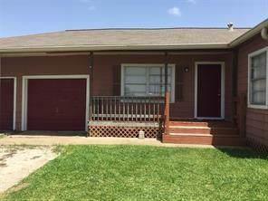 224 Industrial Street, La Marque, TX 77568 (MLS #75425220) :: Texas Home Shop Realty