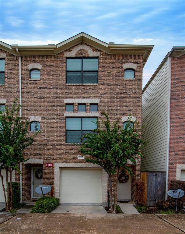 7650 Springhill Street #401, Houston, TX 77021 (MLS #75550017) :: Lerner Realty Solutions