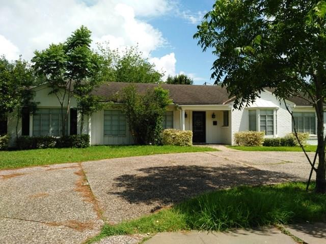 7730 Richmond Avenue, Houston, TX 77063 (MLS #77604507) :: The Johnson Team