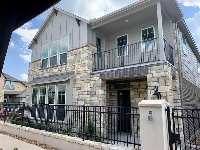 9543 Caddo Ridge Ln, Cypress, TX 77433 (MLS #77649014) :: Lerner Realty Solutions