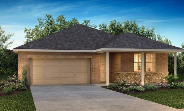 2104 Arpeggio Drive, Spring, TX 77386 (MLS #78102739) :: JL Realty Team at Coldwell Banker, United