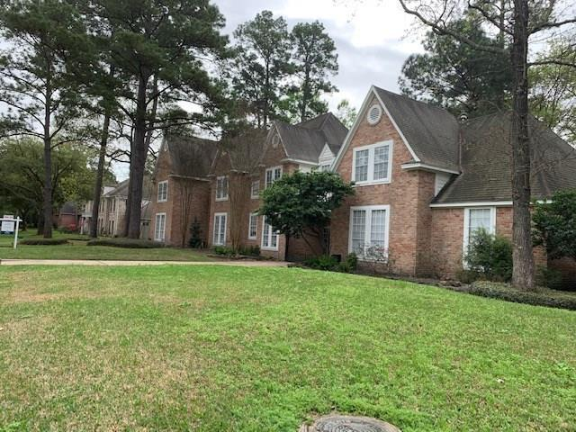 1815 Seven Maples Drive, Kingwood, TX 77345 (MLS #80756832) :: The Home Branch