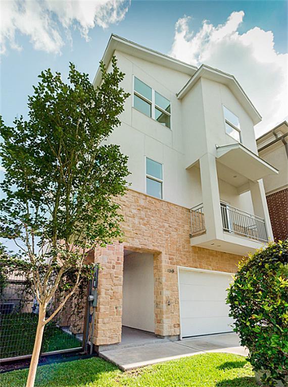 158 Vieux Carre Drive, Houston, TX 77009 (MLS #80769684) :: Giorgi Real Estate Group