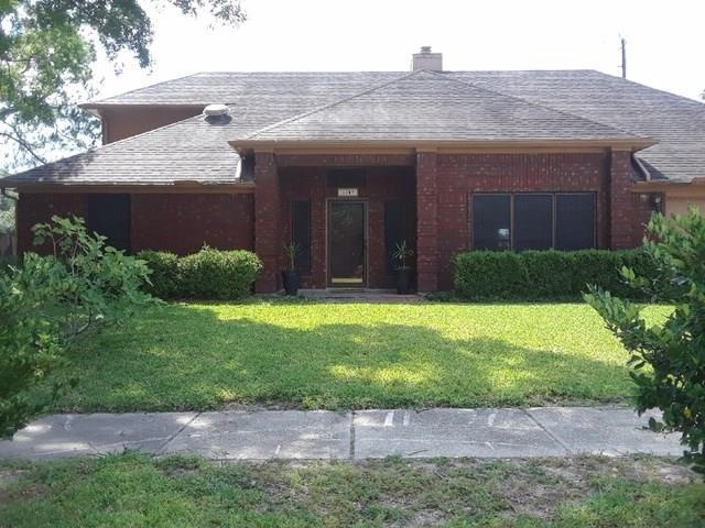 2507 Forge Stone Drive, Friendswood, TX 77546 (MLS #83120113) :: The Home Branch