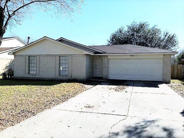 2019 Cool River Lane, Houston, TX 77067 (MLS #84270561) :: Giorgi Real Estate Group