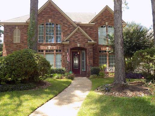 8518 Herts, Spring, TX 77379 (MLS #85206699) :: JL Realty Team at Coldwell Banker, United