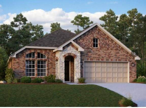 2763 Hidden Hollow Lane, Conroe, TX 77385 (MLS #8522995) :: The SOLD by George Team
