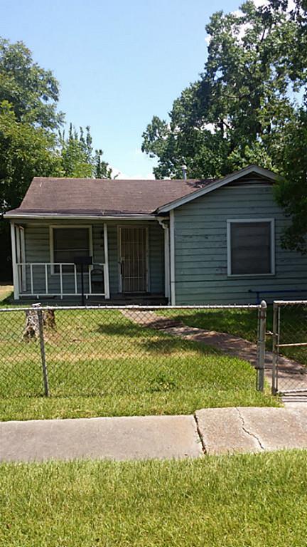 6815 Stearns Street, Houston, TX 77021 (MLS #85828944) :: Magnolia Realty