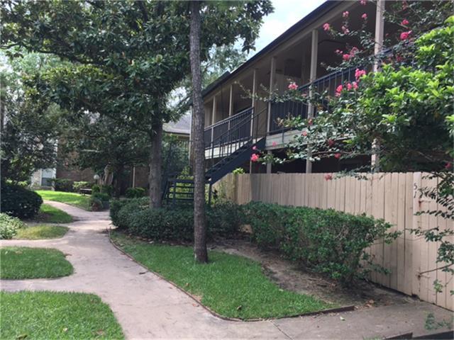 8201 Richmond Avenue #52, Houston, TX 77063 (MLS #85877848) :: Carrington Real Estate Services