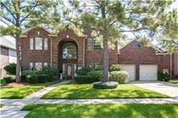 1122 Morning Mist Court, Sugar Land, TX 77498 (MLS #86278574) :: Connect Realty