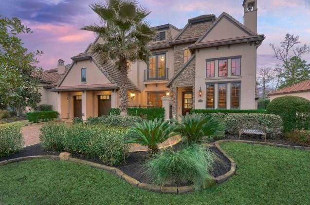 27 Camelot Oaks Court, The Woodlands, TX 77382 (MLS #90586124) :: Giorgi Real Estate Group