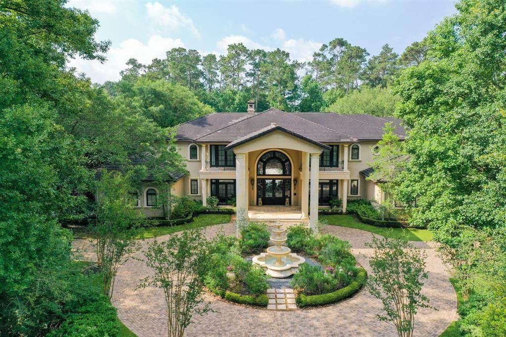 10 Magnolia Woods Drive - Photo 1