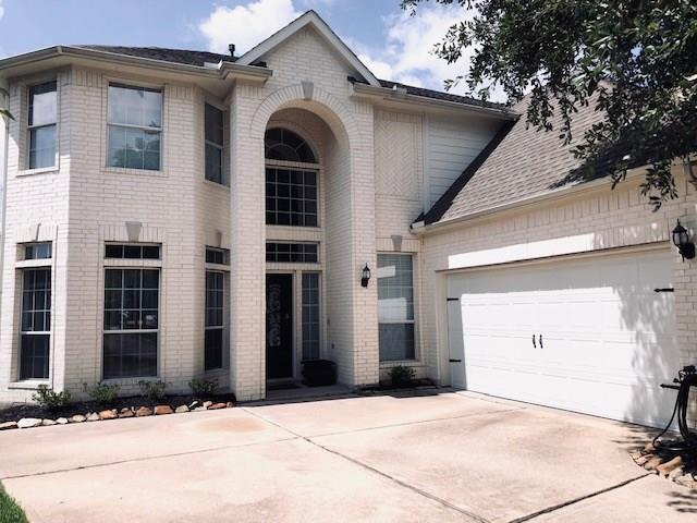 16626 Oak Glen Meadows Lane, Houston, TX 77095 (MLS #91774145) :: The Jill Smith Team