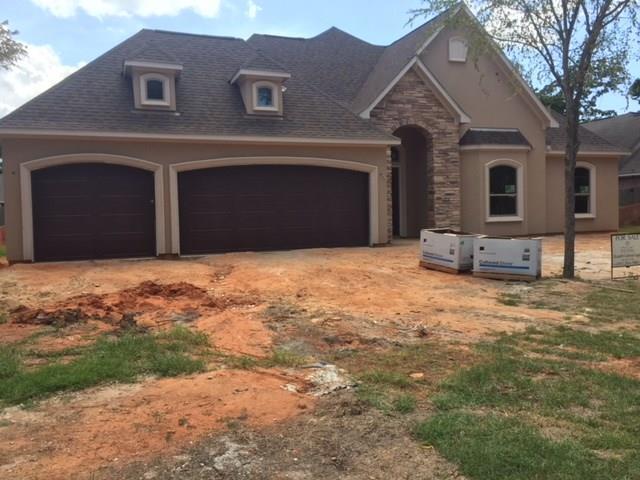 12127 N Thoreau Drive Road N, Montgomery, TX 77356 (MLS #94182045) :: Christy Buck Team