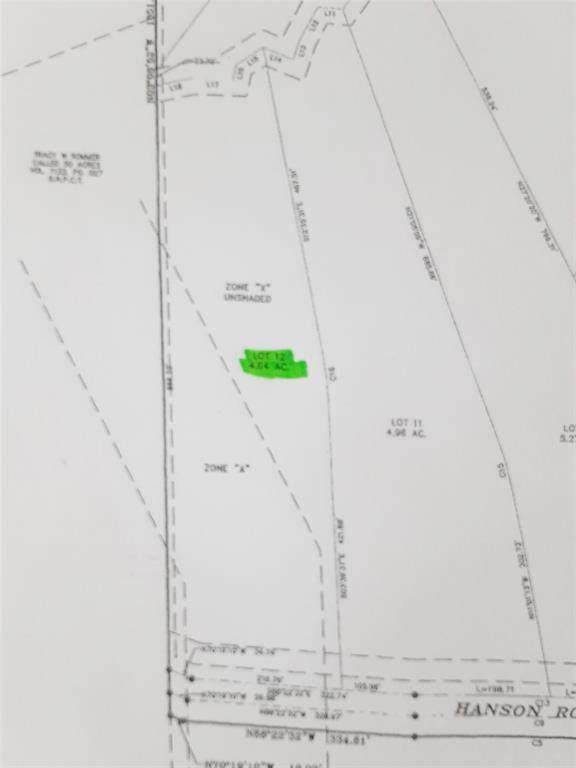 12-1 Hanson Road - Photo 1