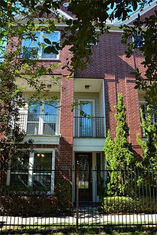 2340 Bastrop Street, Houston, TX 77004 (MLS #99408743) :: Texas Home Shop Realty