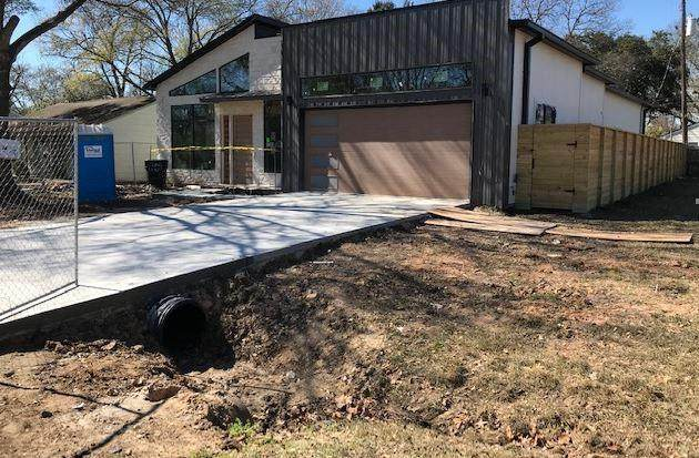 1709 Reverse Street, Houston, TX 77055 (MLS #26666613) :: Green Residential